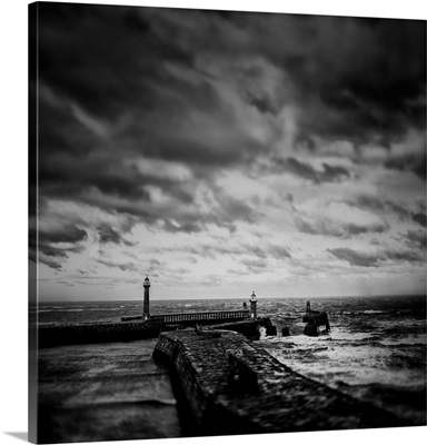 Whitby Blowing