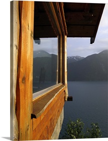 Cabin View