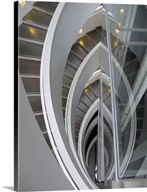 Descending Spiral