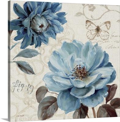 A Blue Note III
