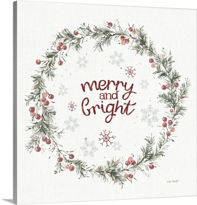 A Christmas Weekend Merry And Bright