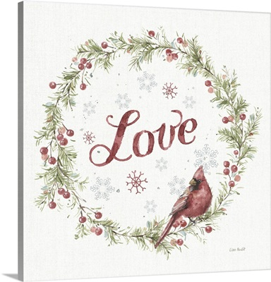 A Christmas Weekend VII Love