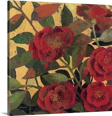 Abundant Roses I Spice