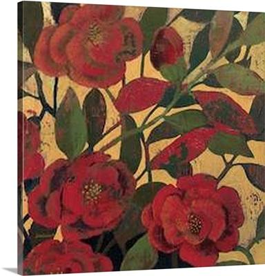 Abundant Roses II Spice