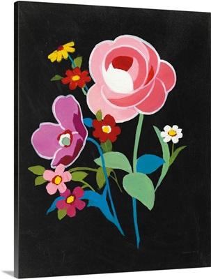Alpine Bouquet I