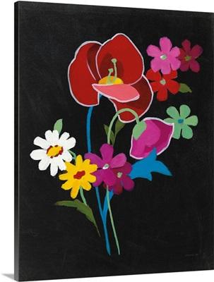 Alpine Bouquet II