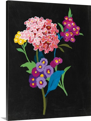 Alpine Bouquet III