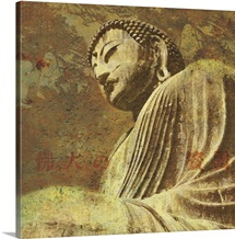 Asian Buddha II