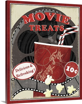 At the Movies II