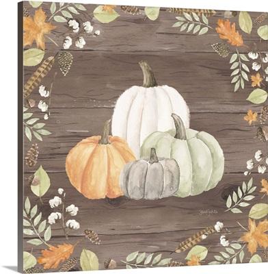 Autumn Offering I Dark