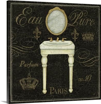 Bain De Luxe IV