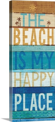 Beachscape Inspiration IV