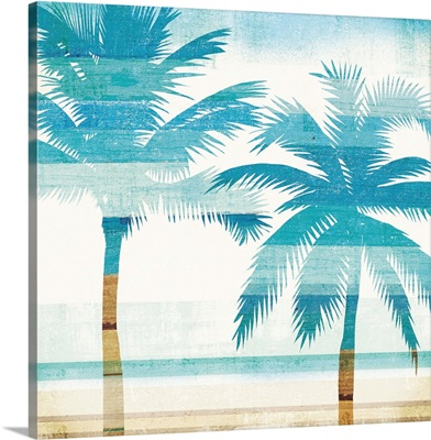 Beachscape Palms III