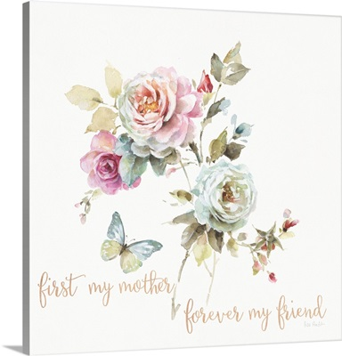 Beautiful Romance VII Mother