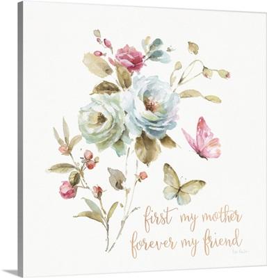 Beautiful Romance VIII Mother
