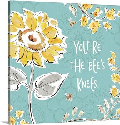 Bee Happy II