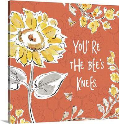 Bee Happy II Spice