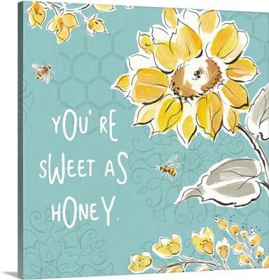 Bee Happy III