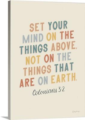 Bible Saying II