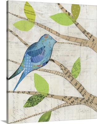 Birds in Spring I