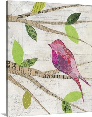 Birds in Spring IV