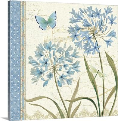 Blue Melody III