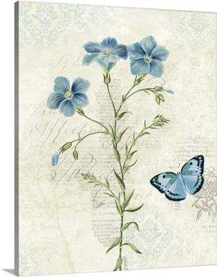 Booked Blue III