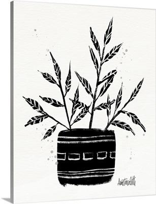 Botanical Sketches IX