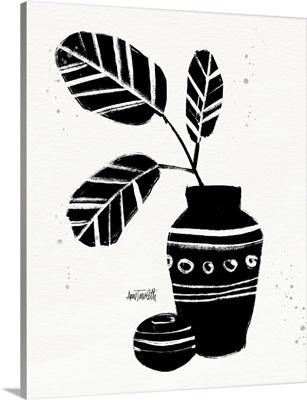 Botanical Sketches VIII