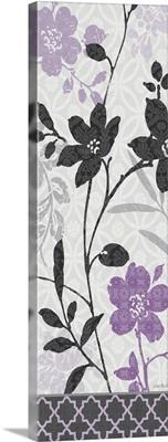 Botanical Touch  I Lavender