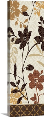 Botanical Touch Panel Spice I