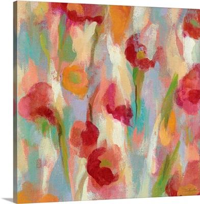 Breezy Floral II