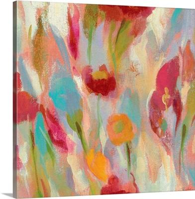 Breezy Floral III