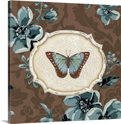 Butterfly Bliss III