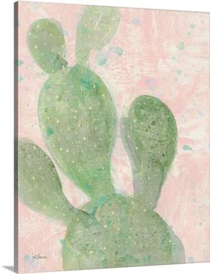 Cactus Panel I