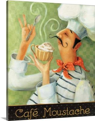 Cafe Moustache II