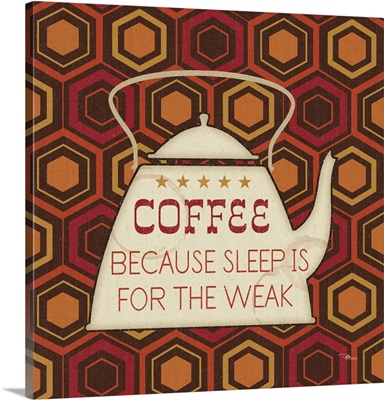 Caffeine III