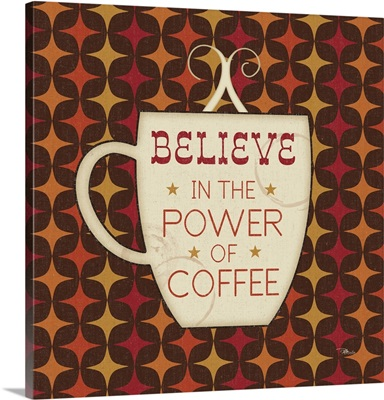 Caffeine IV