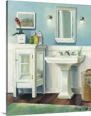 Cape Cod Cottage Sink