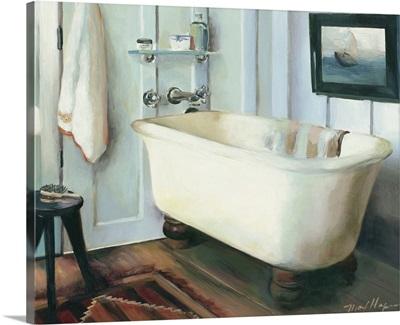 Cape Cod Cottage Tub