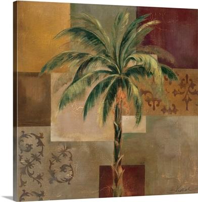 Charleston Palm I