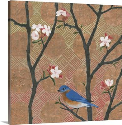 Cherry Blossoms I