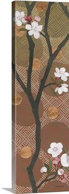 Cherry Blossoms Panel I