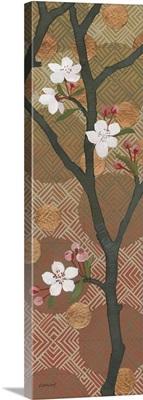 Cherry Blossoms Panel II
