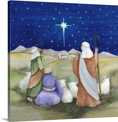 Christmas in Bethlehem IV