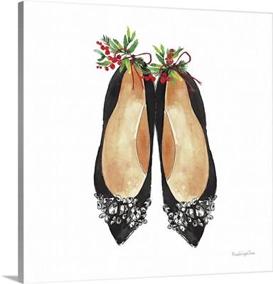 Christmas Shoes I