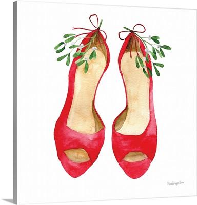 Christmas Shoes II