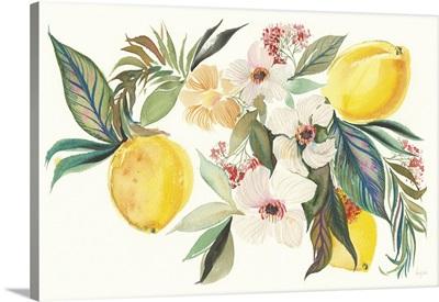 Citrus Summer I