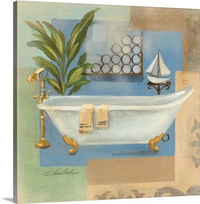 Coastal Bathtub I