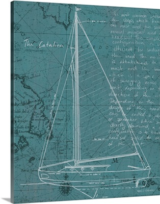 Coastal Blueprint VI